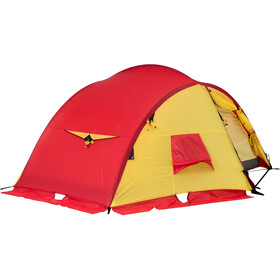 Helsport Reinsfjell X-Trem 2 Tent red/yellow